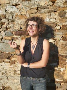 Audrey DANGU rédactrice Freelance
